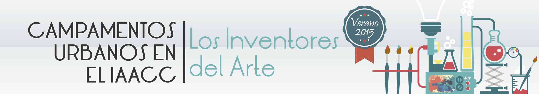 los inventores del arte