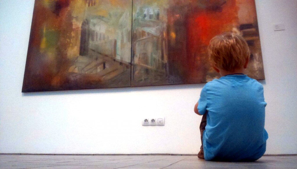 ¿Qué es el Arte?