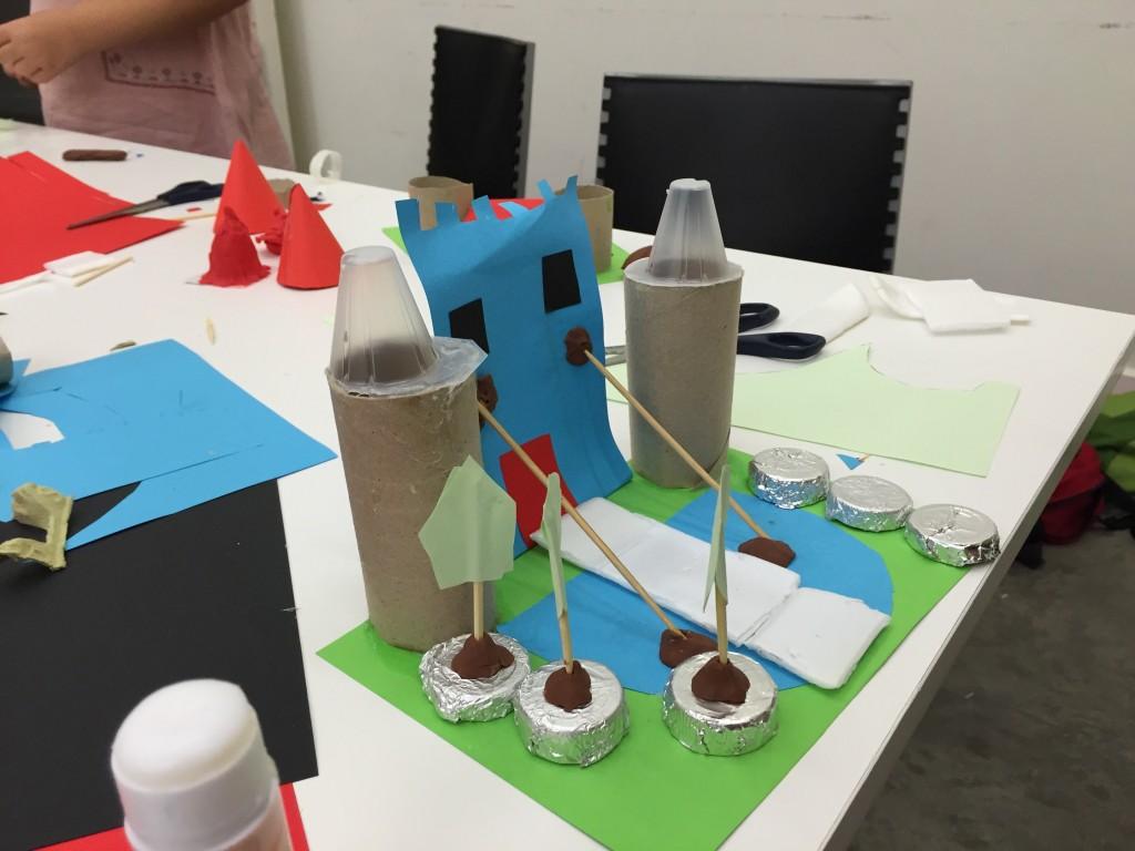 Arquitecturas recicladas